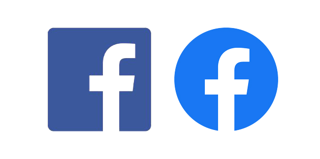THE FACEBOOK LOGO AND THE HISTORY BEHIND THE COMPANY