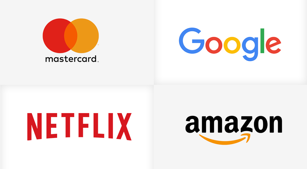 What Is a Flat Logo Design