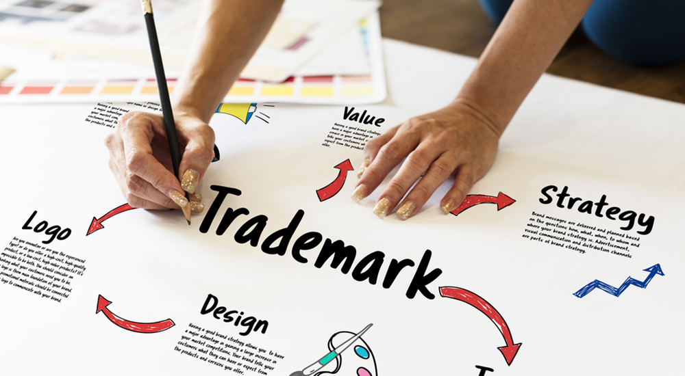Why Your Startup Needs Trademarks